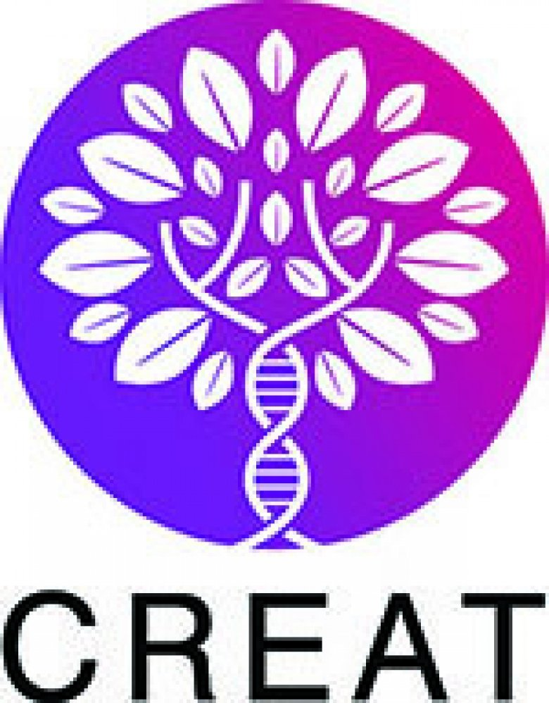 Logo for the CREAT study