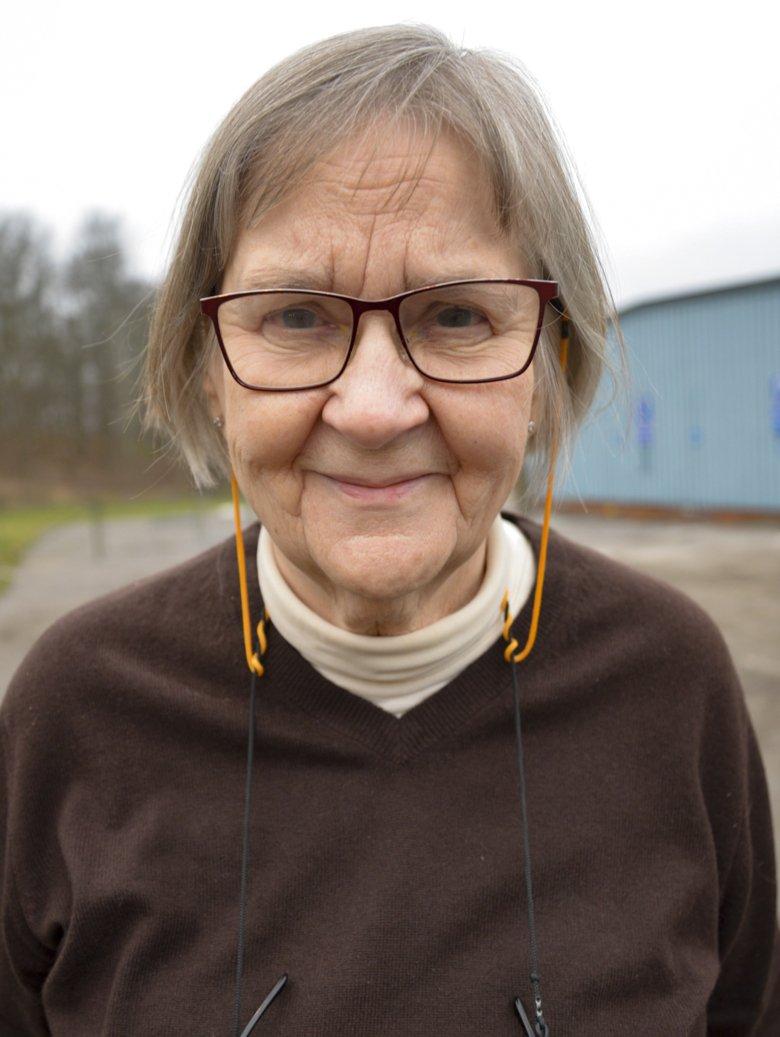 Marie Åsberg
